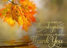 thanksgiving appreciation with leaves by outfront cards