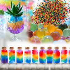 aliexpress com buy crystal soil water beads hydrogel water beads