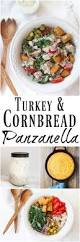 how long are thanksgiving leftovers good for turkey and cornbread panzanella