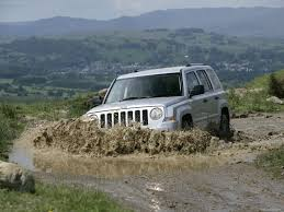 offroad jeep patriot jeep patriot uk 2007 pictures information u0026 specs