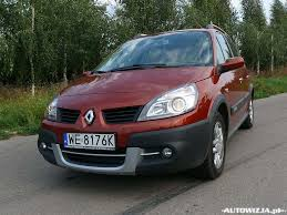 renault scenic 2002 specifications 2007 renault scenic conquest 2 0 16v related infomation