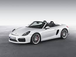 Porsche Boxster 1996 - it took 20 years for porsche to finally make a badass boxster