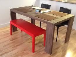 cb2 blox dining table 63 35 dartlist