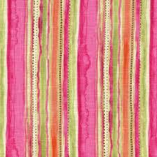dena designs splash zone watermelon stripe home decor fabric