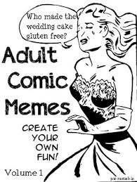 Make Your Own Meme Comic - blank 1950s comic memes create your own fun by picrustable tpt
