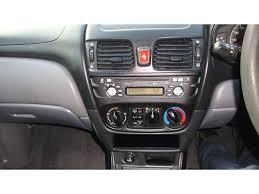 nissan almera cd player used nissan almera hatchback 1 5 s 5dr in low eighton gateshead
