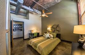 alluring industrial minimalist bedroom design for teenage guys