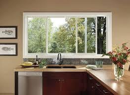 Small Kitchen Window Curtains by Kitchen Floral Pattern Window Curtain Kitchen Design Ideas For