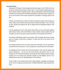 8 executive summary report example nurse homedexecutive summary