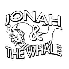 10 Best Free Printable Jonah And The Whale Coloring Pages The Coloring Pages