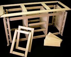 Wooden Building Kitchen Cabinets Plans Diy Blueprints Building - Kitchen cabinets diy plans