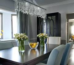 Dining Rooms With Chandeliers Dining Room Chandeliers Dswestell