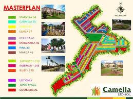 Camella Homes Drina Floor Plan Elaisa Unit By Camella Homes Bohol 63915 9618186 Bohol Panglao