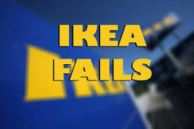 ikea fans hilarious ikea fails that are beyond relatable houston chronicle