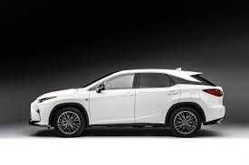 lexus hatchback 2016 cruise the lexus lane in a new rx 350 351 month 0 down msd