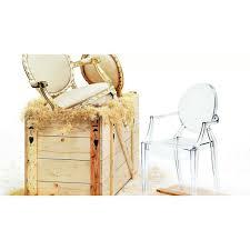 Kartell Louis Ghost Chair Louis Ghost Chair Set Of 4 Philippe Starck Kartell Modern
