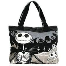 tim burton s the nightmare before tote bags totes