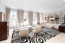 European Styled Manhattan Apartment Httpwwwusualhousecom - European apartment design