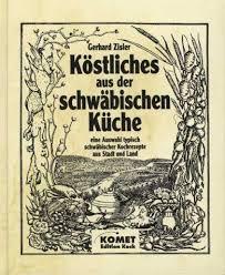 schw bische k che 9783933366221 schwäbische küche regionale küche mit tradition