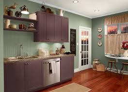 Behr Paint Kitchen Cabinets Behr Plum Raisin Cabinets My Personal Palette Pinterest Behr