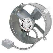 attic fans good or bad ventamatic cool attic 1650 cfm energy efficient power gable mount
