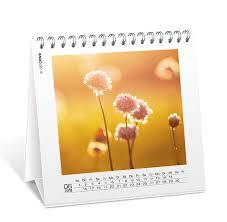 calendrier de bureau personnalisé calendrier photo de bureau personnalisé avec cewe photo