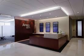 Bank Interior Design by Amegy Bank Corgan
