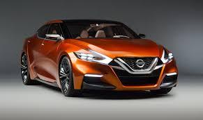 nissan be 1 sedan mesmerize best luxury sports sedan for the money delight