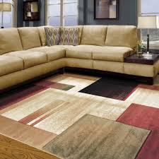 accessories red modern area rugs braided rugs country style