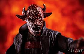 Neca New Nightmare Freddy Krueger 7 Inch Scale Figure Toyark