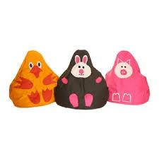 animal print bean bags wayfair co uk