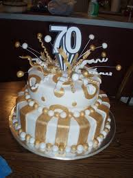 25 70 birthday cake ideas 70th birthday cake