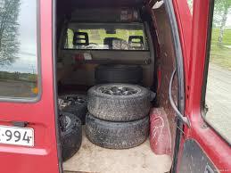 fiat scudo van 1 9td el short semihigh 1998 used vehicle