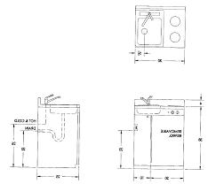 Standard Kitchen Corner Cabinet Sizes Kitchen Sink Cabinet Size Kitchen Cabinets Ideas Kitchen Sink Base