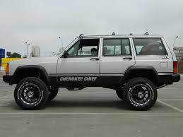 jeep cherokee chief 1986 jeep cherokee xj news reviews msrp ratings with amazing