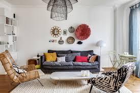 salon sans canapé petit budget 13 astuces pour décorer salon à moindre coût