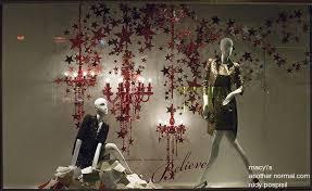 macys new york visual merchandising window display