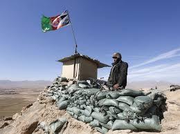 Taliban Flag The Islamic State Taliban Rivalry In Afghanistan Rand