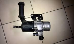 convert to electric power steering pump fuel economy