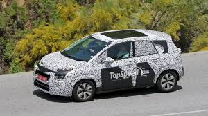 opel meriva 2017 2017 citroen c3 picasso review top speed