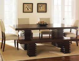 Extended Dining Room Tables by Latitude Run Extendable Dining Table U0026 Reviews Wayfair
