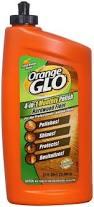 Orange Glo For Laminate Floors Amazon Com Orange Glo 4 In 1 Monthly Hardwood Floor Polish