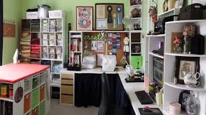 Sewing Room Wall Decor Budget Sewing Room Storage Ideas Youtube