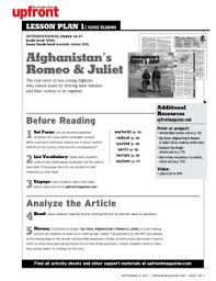 the new york times upfront current events for grades 9 12