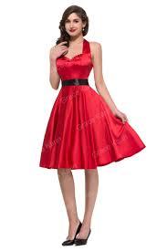 new cheap black red blue dark green purple summer dresses
