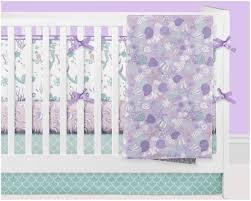 Seashell Crib Bedding Mermaid Crib Bedding Nursery Bedding Baby Crib Set