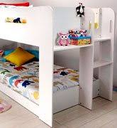 Bunk Beds Brisbane Bambino Home Bunk Beds Beds Loft Beds Toddlers Beds