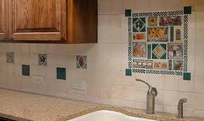 kitchen sink backsplash bathroom and kitchen backsplash tile installation handmade