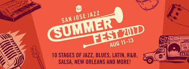 San Jose Crime Rate Map by The San Jose Blog San Jose Jazz Summer Fest 2017 Aug 11 13