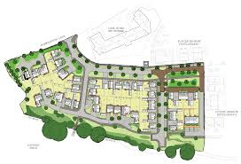 Redrow Oxford Floor Plan Interactive Site Map The Harringtons Exeter Redrow